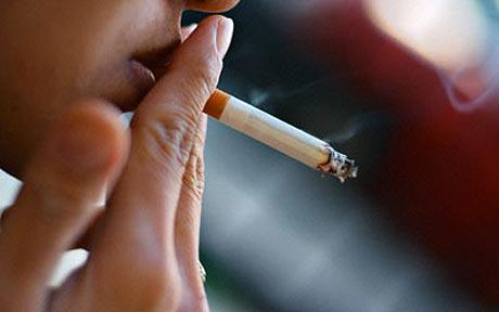 Smoking is a risk factor for ruptured aneurysms