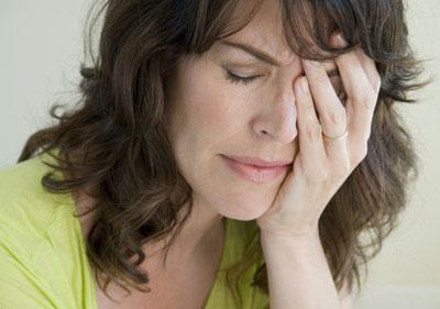 When a Headache is not a Headache